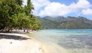 Ta'ahiamanu Beach