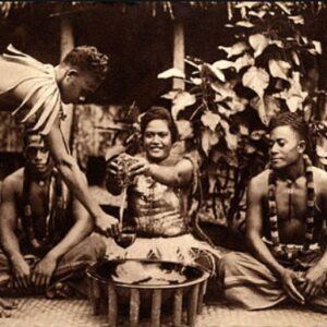 Polinesia Francesa: Historia