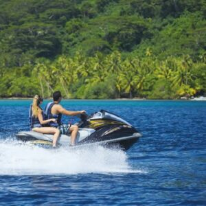 Polinesia Francesa: Actividades